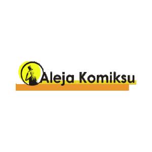 AlejaKomiksu.com