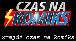 CzasNaKomiks.pl